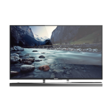 Sony LED 127cm KDL 50W950D 3D 3D Model