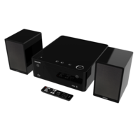 Wireless Music System Ceol N9 Blk 3D Model