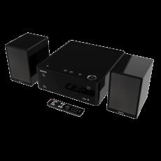 Wireless Music System Ceol N9 Blk 3D Model