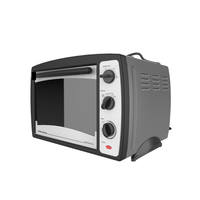 MORPHY RICHARDS 28 LITRES OVEN TOASTER GRILL 3D Model