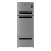 REFRIGERATOR FF 240L FP263D PROTON AS 3D Model