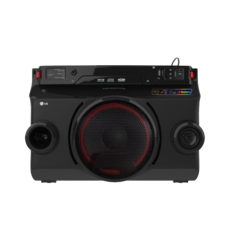 X BOOM PORTABLE SPEAKER BLACK 3D Model