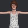 12 46 14 830 realistic beautiful girl child 02 4