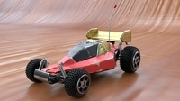 RC CAR 2.0.0 for Maya