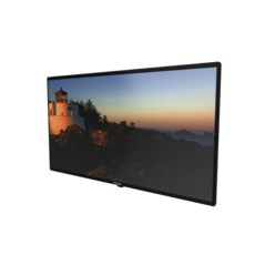 48INCH FULL HD LED TV 3D Model