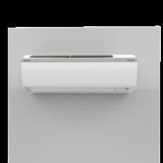 INVERTER AIR CONDITIONER WHITE 3D Model