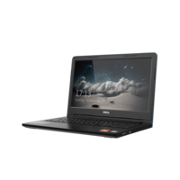 INSPIRON 39CM INTEL CORE I3 BLACK 3D Model