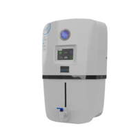 KENT WATER PURIFIER SUPERB RO SMART 3D Model