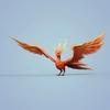 07 28 41 105 fire bird phoenix 01 4