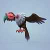 08 27 29 500 fantasy cartoon vulture 01 4
