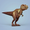 08 32 14 612 fantasy cartoon dinosaur trex 05 4