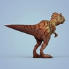 08 32 14 751 fantasy cartoon dinosaur trex 04 4