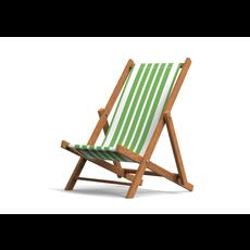 Beach Chair 3D Model
