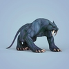 12 16 58 430 fantasy monster leopard 05 4