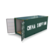 20ft Shipping Container China Shipping 3D Model