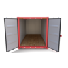 10 25 00 668 container open 0037 4