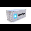 11 42 19 530 container closed 0040 4