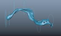 WaterJet Rig 1.0.0 for Maya