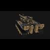 18 55 18 761 panzer internals only 0053 4