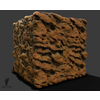 07 40 25 24 3d perforated rock game pbr material 1 4