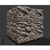 17 15 03 183 3d perforated rock game pbr material 3 4