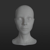 07 01 00 757 02 female head wireframe 4