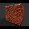 21 14 36 922 herringbone bricks 3d game texture cube 3 4