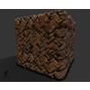 21 17 34 904 herringbone bricks 3d game texture cube 1 4