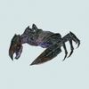 06 57 50 473 fantasy monster crab 06 4