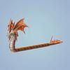 07 18 17 696 fantasy monster snake 06 4