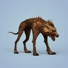 07 21 02 931 fantasy monster dog 05 4