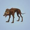07 21 03 733 fantasy monster dog 06 4