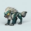 07 23 54 199 fantasy monster warrior wolf 01 4