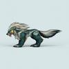 07 23 54 215 fantasy monster warrior wolf 02 4