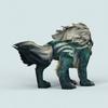 07 23 54 300 fantasy monster warrior wolf 04 4