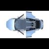 10 19 01 276 tesla open chassis 0073 4