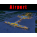 Airport 17 3D Model