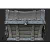07 01 08 439 front 3d pirate treasure chest environment artist 4