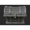 07 01 08 815 top 3d pirate treasure chest high poly 4