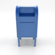 Mailbox PBR 3D Model