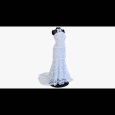 Mannequin model 3D Model