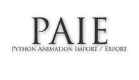 PAIE 1.3.3 for Maya (maya script)