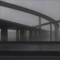 Freeway03 3D Model