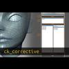 ck_corrective 1.0.0 for Maya (maya script)