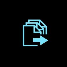 File Batch Exporter 1.3.6 for Maya (maya script)