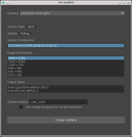 Filmback Matcher 0.3.2 for Maya (maya script)