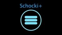 SchockiMenu+ 2.1.4 for Maya (maya script)