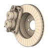 00 10 28 85 disc brake dual piston render10 4