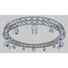 11 41 33 845 41 05 circlesquaretruss400cm stagelights 1w 4