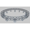 11 42 06 219 41 05 circlesquaretruss400cm stagelights 2w 4